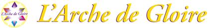 L'Arche de Gloire logo