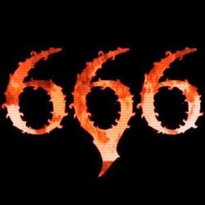 satan-666