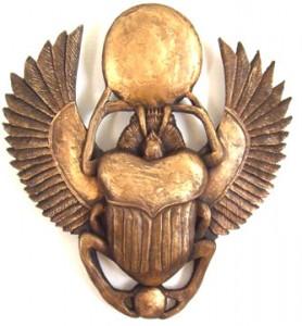 scarabee-solaire