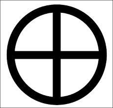 Terre-symbole