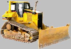 bulldozer-buteur