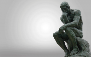 Philosophie-penseur