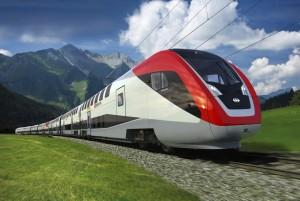 train-electrique