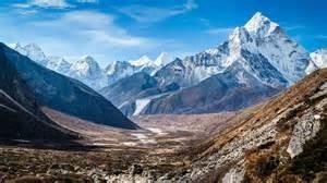 Himalayas