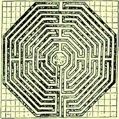 Labyrinthe de St-Quentin