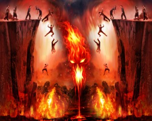 enfer-hell