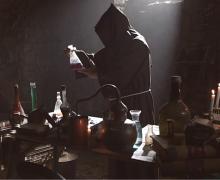 les-alchimistes
