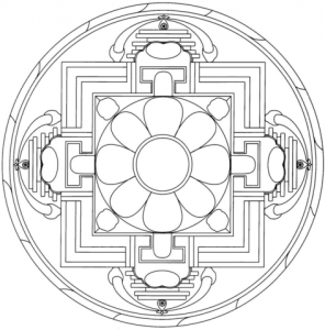 yantra-mandala
