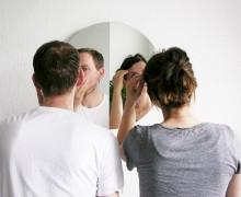 miroir-double